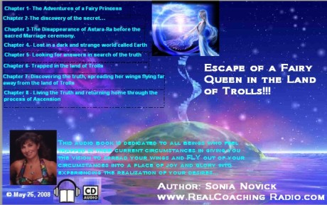 book-cover-for-escape-of-a-fairy-queen-in-the-land-of-trolls